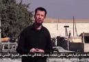 Il nuovo video di John Cantlie, da Kobane