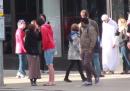 Esperimento sul razzismo in Canada dopo l'attentato di Ottawa