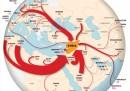 Da dove provengono gli stranieri che combattono in Siria?