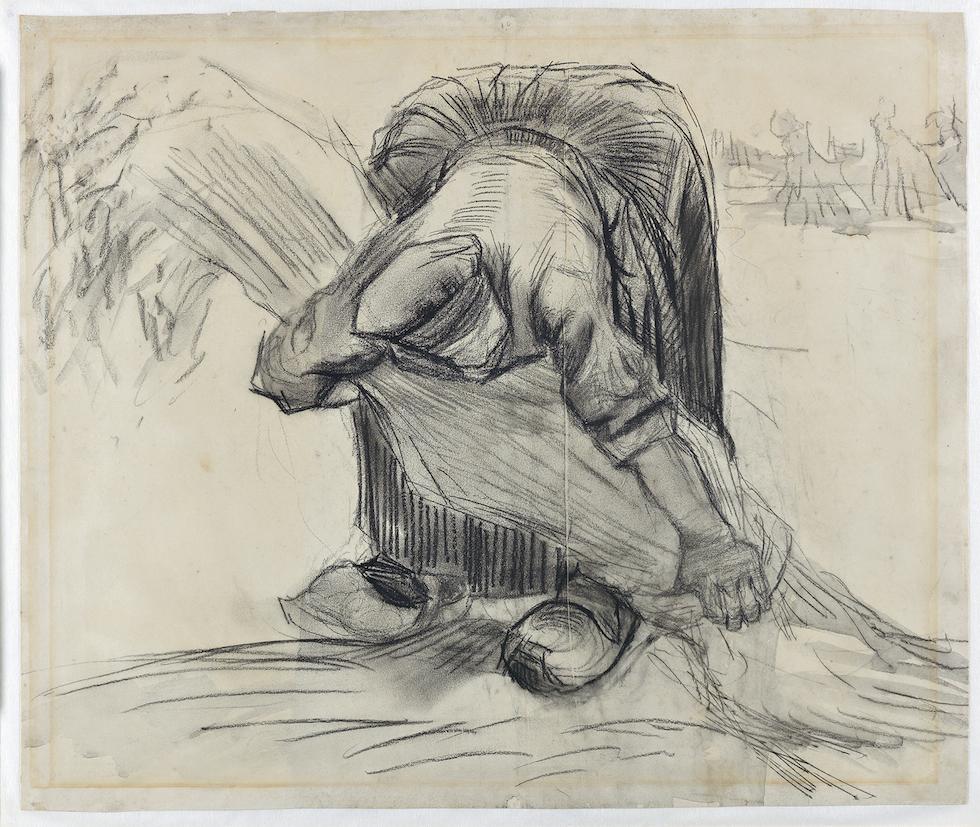 La mostra di Van Gogh a Milano - Il Post