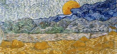 La mostra di Van Gogh a Milano