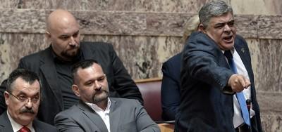 Le nuove accuse contro Alba Dorata