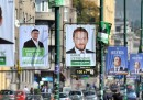 Si vota in Bosnia ed Erzegovina