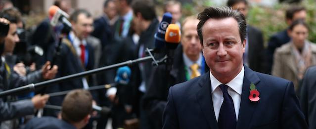 Perché Cameron litiga con l'Unione Europea?