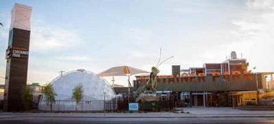 Un'altra Las Vegas, è possibile?