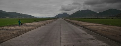 Posti sconosciuti della Corea del Nord