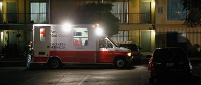 Il malato di ebola a Dallas