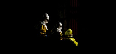 L'infermiera spagnola è guarita da ebola