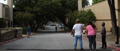 La storia del malato di ebola in Texas