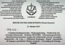 L'ordinanza europea sugli embed