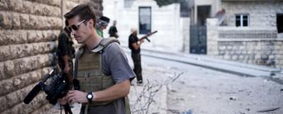 Essere prigionieri dello Stato Islamico