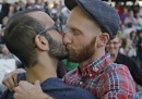 I matrimoni gay hanno vinto, negli Stati Uniti?