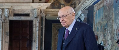 Perché si parla delle dimissioni di Napolitano