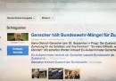 Google non mostrerà più le anteprime degli articoli in Germania
