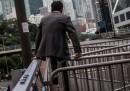 Perché non si parla più di Hong Kong