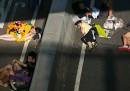 Le proteste di Hong Kong si assopiscono