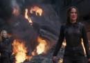 """Il nuovo trailer di """"Hunger Games: Mockingjay"""""""