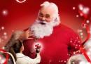 È morto l'attore John Moore, il Babbo Natale della Coca Cola