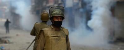 La guerra tra India e Pakistan