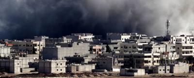 Come sta andando la battaglia di Kobane?