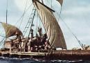 Thor Heyerdahl e la storia del Kon-Tiki