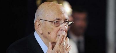 Perché si litiga su Napolitano, ora