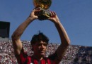 Le due carriere di Marco van Basten