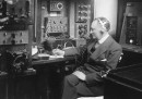 1909 - Guglielmo Marconi