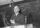 1938 - Enrico Fermi
