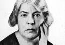 1926 - Grazia Deledda