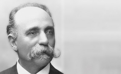 1906 - Camillo Golgi
