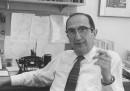 1969 - Salvatore Luria