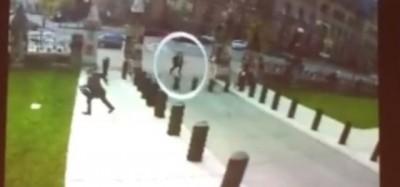 Il video dell'attentatore a Ottawa
