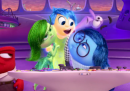 "Il teaser trailer di ""Inside Out"""