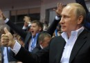 Putin e la sua banca