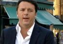 Perché i giornali ce l'hanno con Renzi?