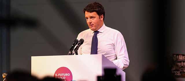 Leopolda: oggi chiusura con Renzi