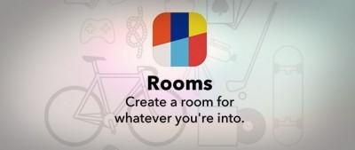 """""""Rooms"""", i forum di Facebook"""