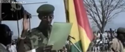 Il Ruanda contro BBC