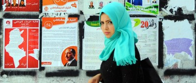 La rivoluzione incompiuta della Tunisia