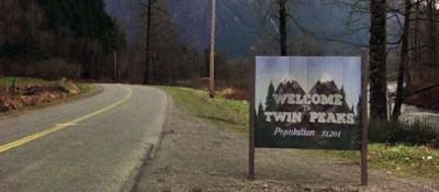 "Che cosa fu ""Twin Peaks"""