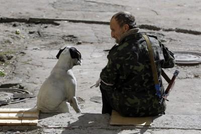 Donetsk, Ucraina
