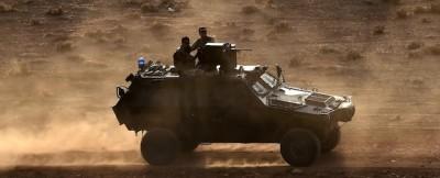 La guerra contro l'IS ora ha un nome