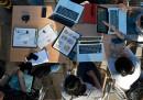 Quanto è pericoloso il WiFi pubblico?