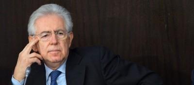 Mario Monti e le Olimpiadi del 2020