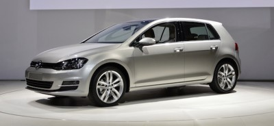 Quarant'anni di Volkswagen Golf