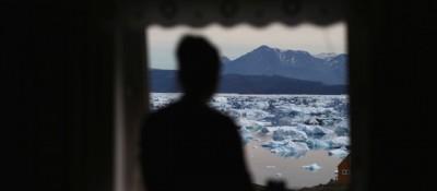 Da dove arriva la Groenlandia