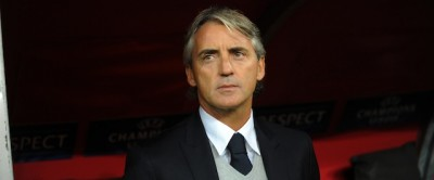 Roberto Mancini è il nuovo allenatore dell'Inter