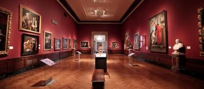I debiti di Detroit ripagati da un museo d'arte
