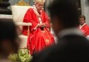 Il tariffario dei sacramenti